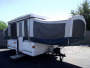 Used 2002 Coleman Coleman SANTA FE Pop Up For Sale