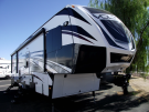 New 2015 Dutchmen VOLTAGE 3200 Fifth Wheel Toyhauler For Sale