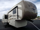 New 2015 Forest River Cedar Creek 34RLSA Fifth Wheel For Sale