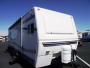 Used 2007 Fleetwood Terry 28 Travel Trailer For Sale