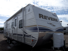 Used 2012 Forest River SHASTA REVERE 30BHS Travel Trailer For Sale