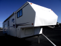 Used 2000 Thor Tahoe Transport 300TB Fifth Wheel Toyhauler For Sale