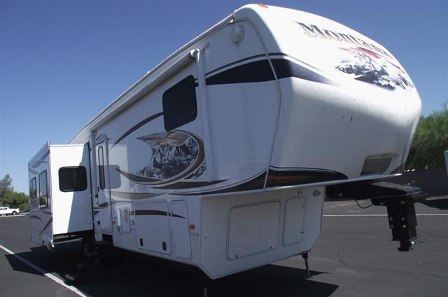 2002 Montana 3800RE - phoenix new & used cars for sale ...