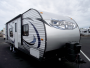 Used 2015 Forest River SALEM CRUISE LITE 261BHXL Travel Trailer For Sale