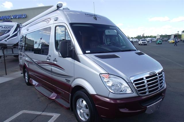 2010 Leisure Travel Free Spirit