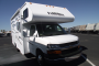 Used 2015 Forest River Forester 2251LE Class C For Sale