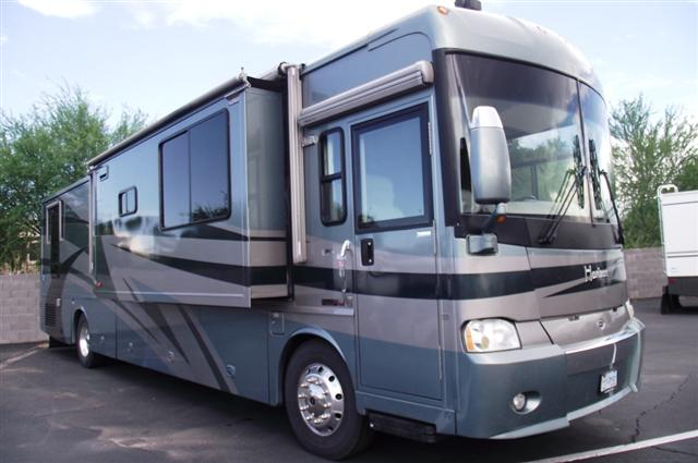 Used 2004 Itasca Horizon 40KD Class A - Diesel For Sale