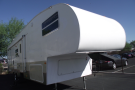 Used 2007 Keystone Outback 31KFW Fifth Wheel For Sale
