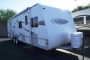 Used 2004 Dutchmen Aerolite 28RL Travel Trailer For Sale