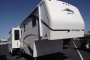 Used 2005 Teton Homes Sunrise 33 Fifth Wheel For Sale