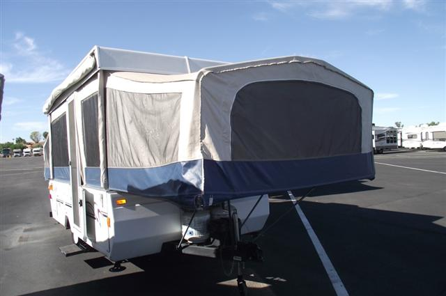 used2003 jayco eagle pop up for sale