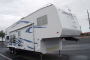 Used 2006 Weekend Warrior Weekend Warrior 3505LE Fifth Wheel Toyhauler For Sale
