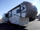 New 2015 Crossroads Sequoia 38HLR Fifth Wheel For Sale