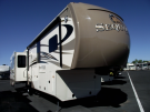 New 2015 Crossroads Sequoia 38ORE Fifth Wheel For Sale