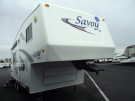 2008 Holiday Rambler Savoy Sl