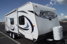 Used 2013 Forest River SALEM CRUISE LITE 221RBXL Travel Trailer For Sale
