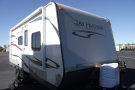 Used 2013 Jayco JAYFEATHER LITE 20M Travel Trailer For Sale