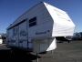 Used 2003 Forest River Wildwood 27RKSS Fifth Wheel For Sale