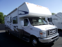 Used 2008 Forest River Forester 2861DS Class C For Sale
