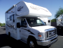 Used 2012 Mvp Rv Tahoe 190BS Class C For Sale