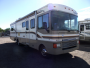 Used 1998 Fleetwood Bounder 36 Class A - Gas For Sale