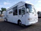 Used 2002 Alfa See Ya 36FD Class A - Diesel For Sale