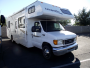 Used 2004 Fourwinds Majestic 28R Class C For Sale