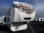 Used 2010 Keystone Alpine 3640RL Fifth Wheel For Sale