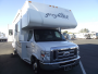 Used 2008 Jayco Greyhawk 31DS Class C For Sale