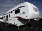 Used 2007 Forest River Cardinal 29RKLE Fifth Wheel For Sale