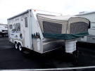 Used 2006 Skamper Kodiak 195 Hybrid Travel Trailer For Sale