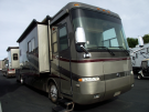 Used 2007 Monaco Diplomat 40SFT Class A - Diesel For Sale