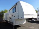 Used 2004 WESTERN RV Alpenlite 32RL Fifth Wheel For Sale