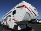 Used 2013 Eclipse RV Attitude 36G2S Fifth Wheel Toyhauler For Sale