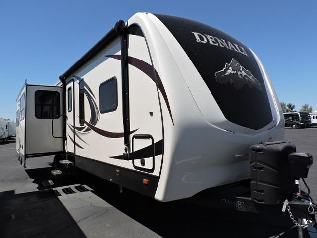 New 2015 Dutchmen Denali 325RL Travel Trailer For Sale