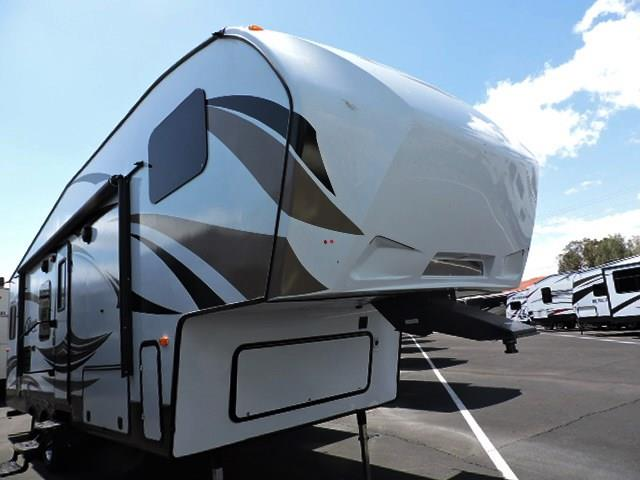 New 2015 Keystone Cougar 279RKSWE Fifth Wheel For Sale