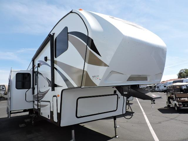 New 2015 Keystone Cougar 283RETWE Fifth Wheel For Sale