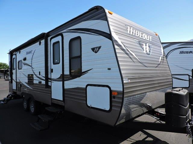 New 2015 Keystone Hideout 24RLSWE Travel Trailer For Sale