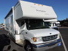 Used 2001 Jayco Designer 3230K Class C For Sale