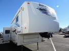2007 Mckenzie Towables Starwood