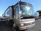Used 2005 Fleetwood Discovery 39L Class A - Diesel For Sale