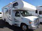 Used 2011 Holiday Rambler Aluma Lite 23RB Class C For Sale