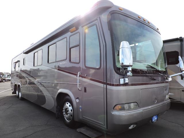 Used 2003 Monaco Signature CENTURION Class A - Diesel For Sale