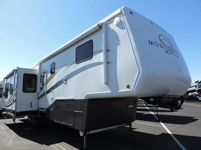 Used 2006 Double Tree RV Mobile Suites 36TK3 Fifth Wheel For Sale