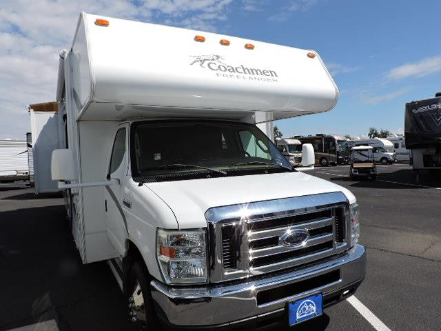 Used 2010 Coachmen Freelander 32BH Class C For Sale