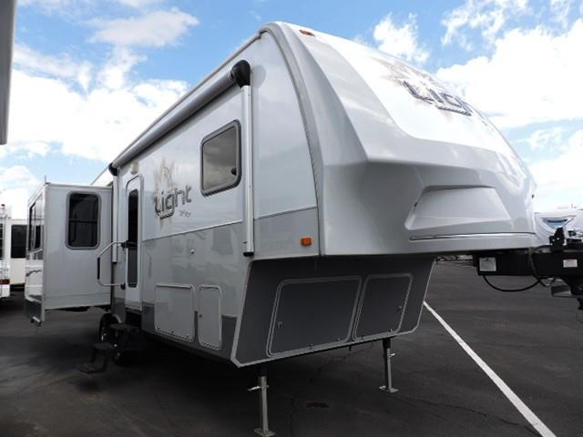 Used 2012 OPEN RANGE OPEN RANGE 297RLS Fifth Wheel For Sale