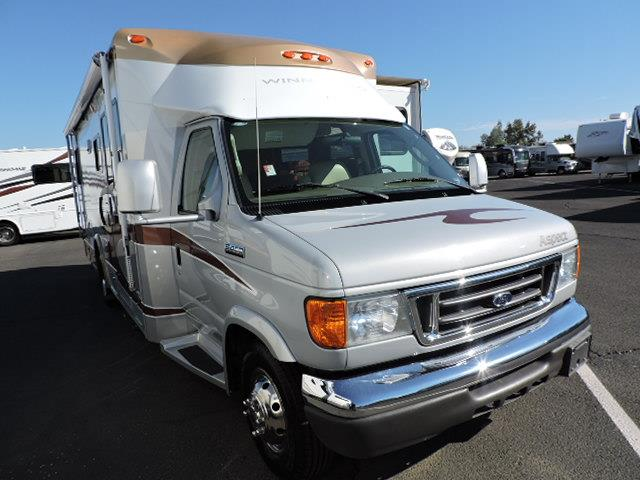Buy a Used Winnebago Aspect in Mesa, AZ.