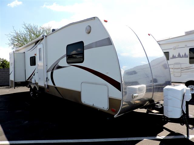 Used 2006 Keystone Laredo 308GR Travel Trailer For Sale