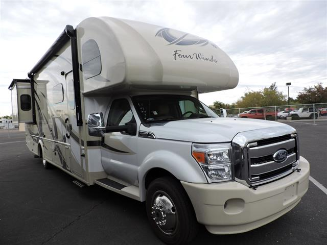 New 2016 THOR MOTOR COACH Four Winds 35SK Class C For Sale