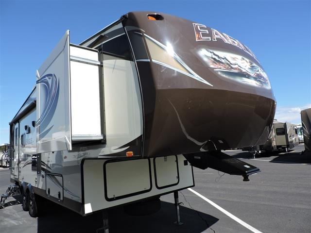Used 2014 Jayco EAGLE HT 265 Fifth Wheel For Sale